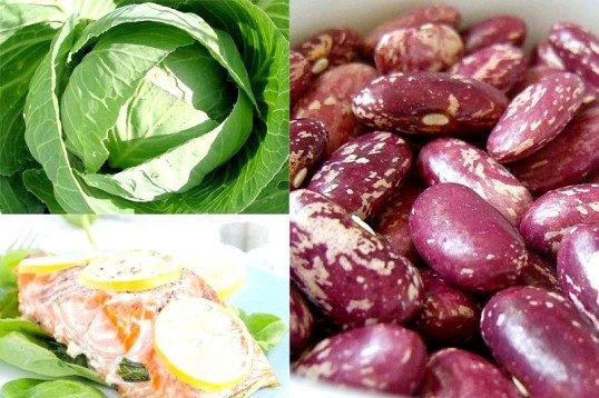 Які є продукти, що сприяють схудненню