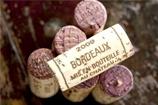 Які французькі вина найбільш відомі