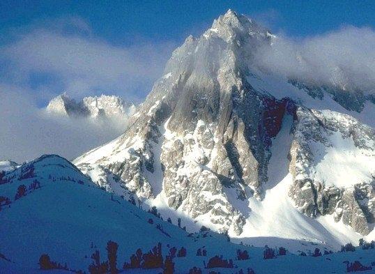 Які гори найкрасивіші