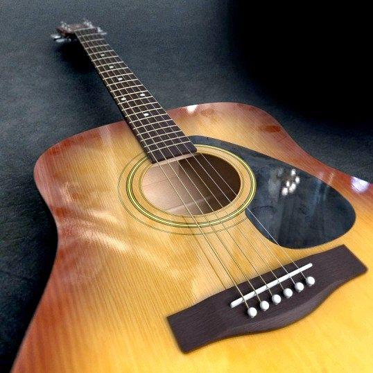 Які найкращі марки гітар