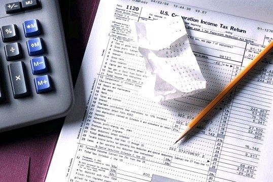 Які податки платить ооо