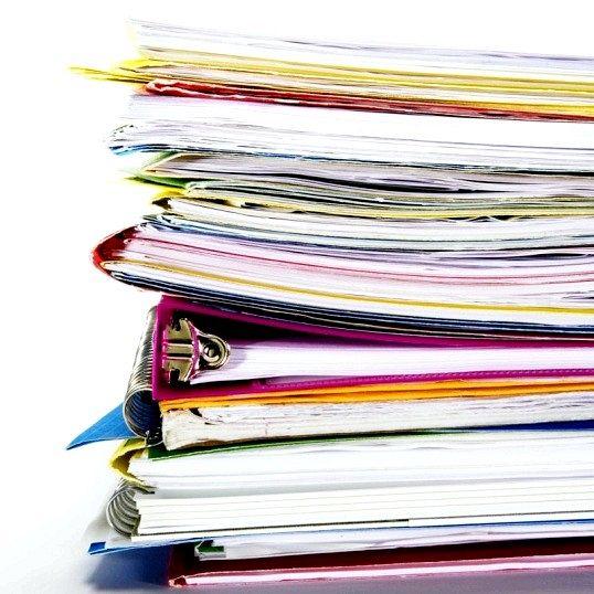 Які потрібні документи для відкриття підприємства