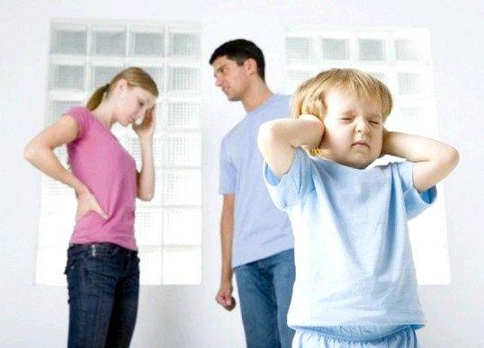 Які права має цивільний чоловік на дитину