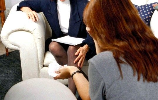 Які проблеми допоможе вирішити психолог?