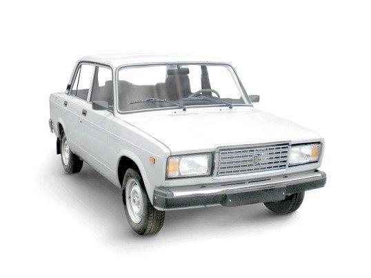 Які найдешевші автомобілі випускаються в росії