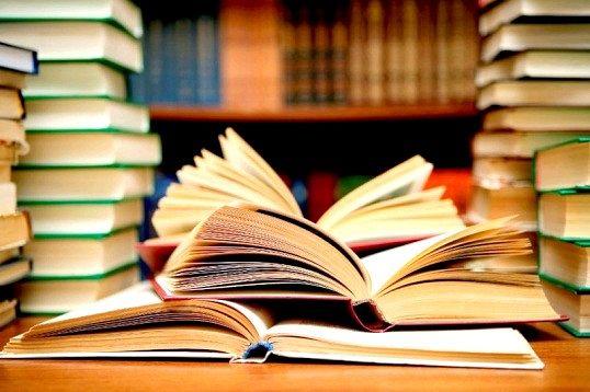 Які найпопулярніші книги варто почитати