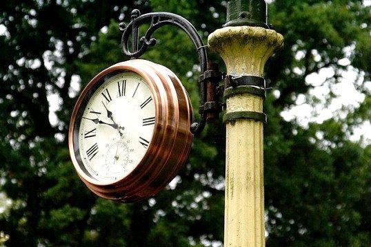 Які найточніший годинник у світі