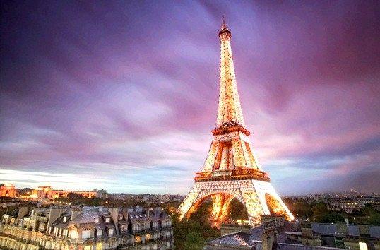 Які символи франції
