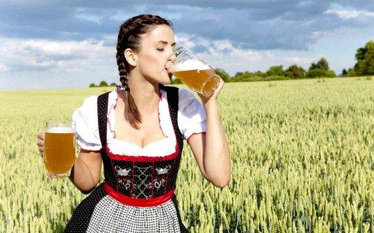 Які спиртні напої можна пити під час схуднення