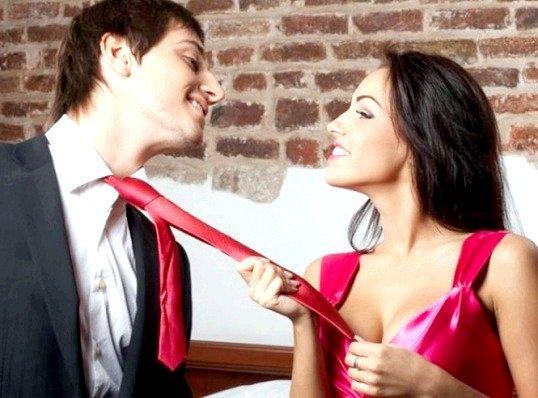 Які типи жінок не подобається чоловікам