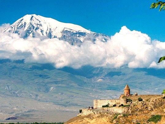 Які в Вірменії є міста