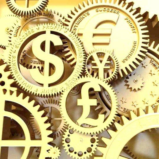 Які види економіки бувають