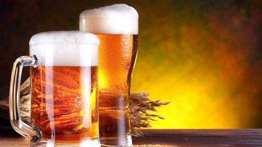Які вітаміни є в пиві