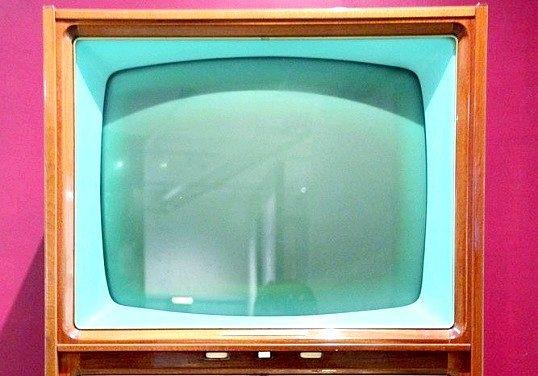 Які хвилі вловлює телевізор