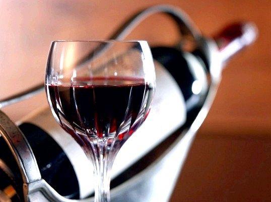 Яке буває вино