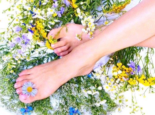 Набряки ніг потребують лікування