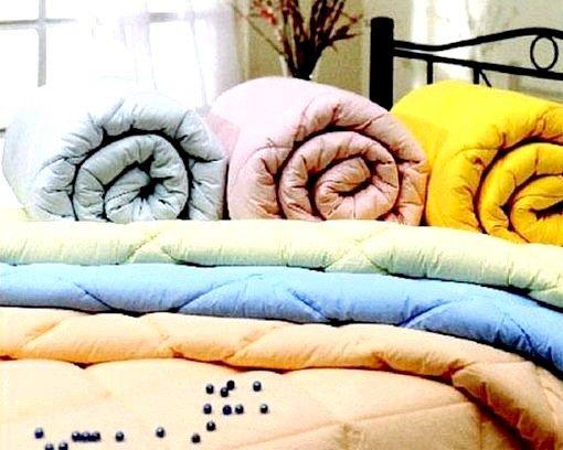 Яке ковдру краще?