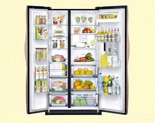Якої фірми вибрати холодильник