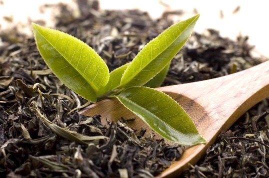 Який ефект дає чай Да Хун Пао