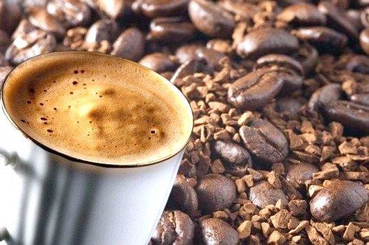 Який кави корисніше: розчинний або мелений