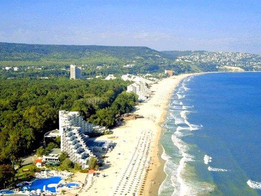 Який курорт у Болгарії краще