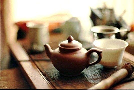 Який найкраще купувати чай пуер