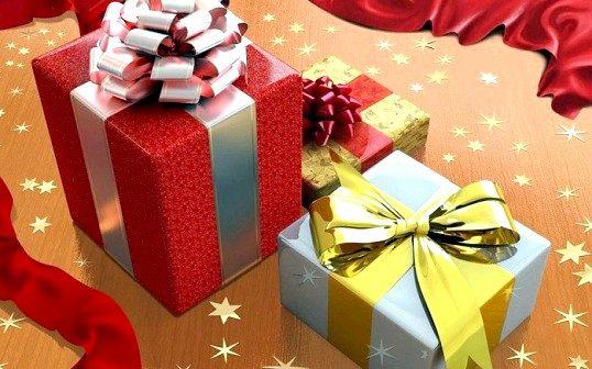 Який подарунок попросити у чоловіка до нового року