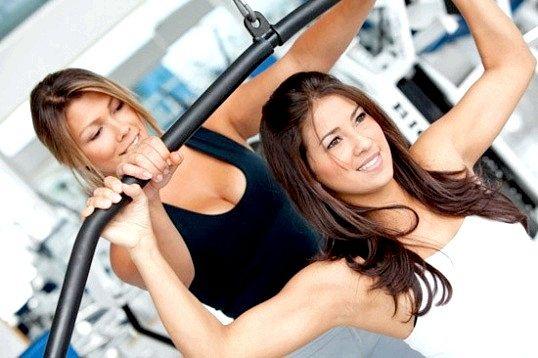 Який спорт допомагає скинути вагу
