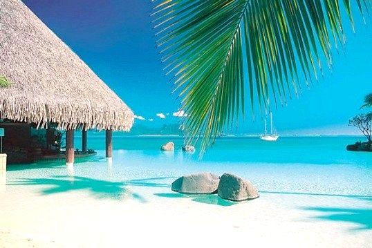 Який країні належить острів Таїті