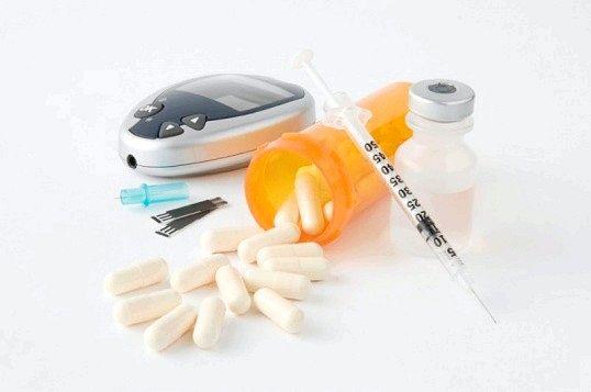 Яка причина виникнення діабету