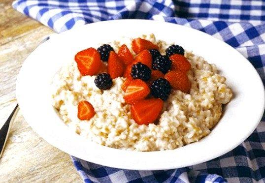 Каша «розумний сніданок»