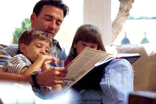 Класичний трикутник: дитина - батьки - школа