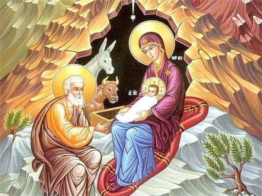 Коли і де народився ісус