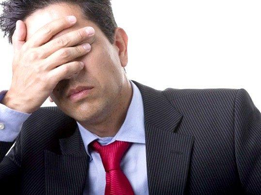 Коли чоловіки плачуть