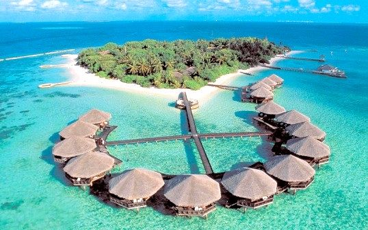 Коли відпочивати на Мальдівах