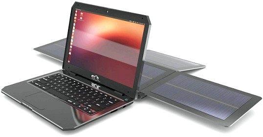 Коли з'явиться бездротовий зарядний пристрій для ноутбука