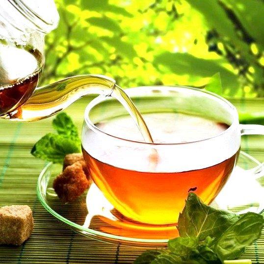 Крупнолистовий або мелколістової - який чай краще