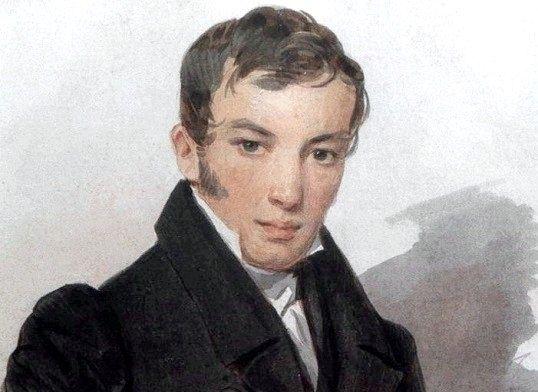 В.А. Жуковський