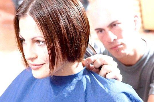Куди і коли піти вчитися на перукаря