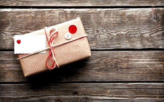 Куди приходять посилки