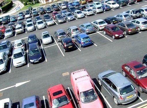 Куди здавати автомобіль на зберігання