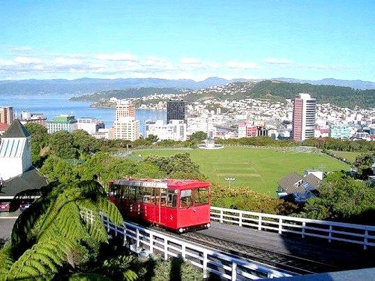Куди сходити в столиці Нової Зеландії