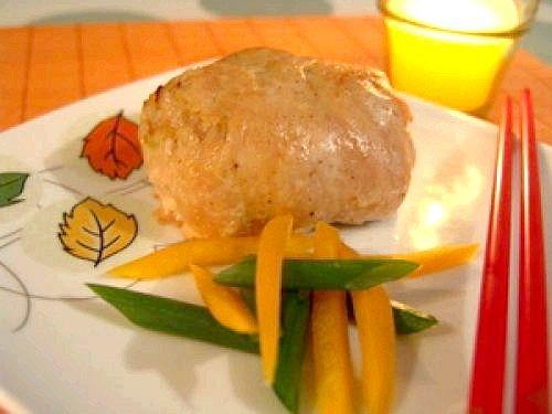 Курячі «колобки» в соусі