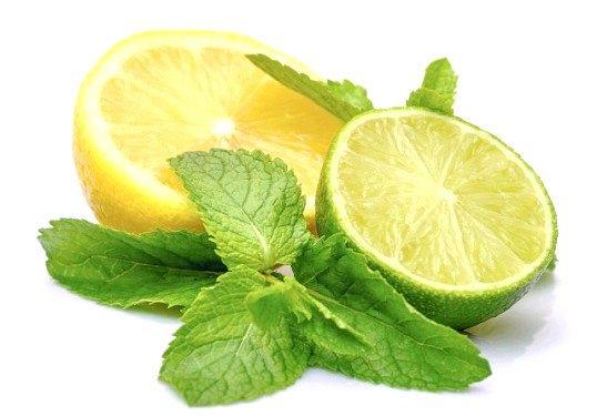 Лимон - наш помічник на кухні