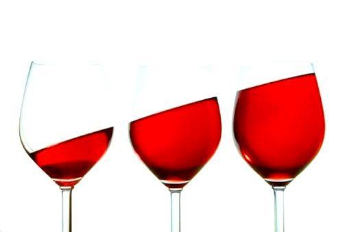 Маска для волосся з вином