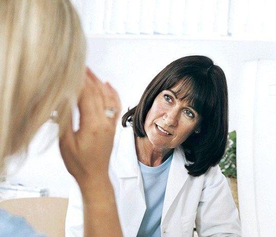 Містить лактаційний: причини, симптоми, діагностика та лікування