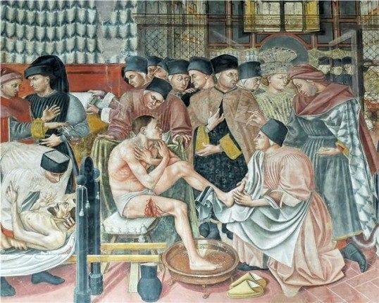 Медицина в стародавньому римі