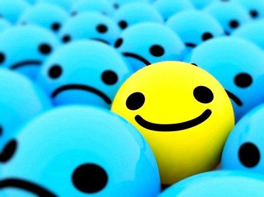 Чи може песиміст стати оптимістом