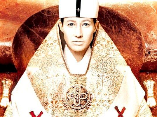 Чи може жінка стати папою римським
