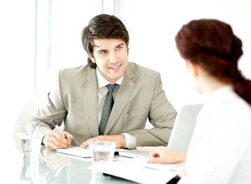 На що звертає увагу роботодавець на співбесіді